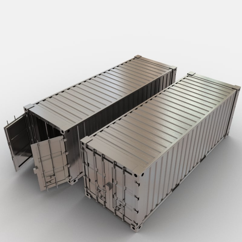 3d container home design software bgrevizion for Container home design software
