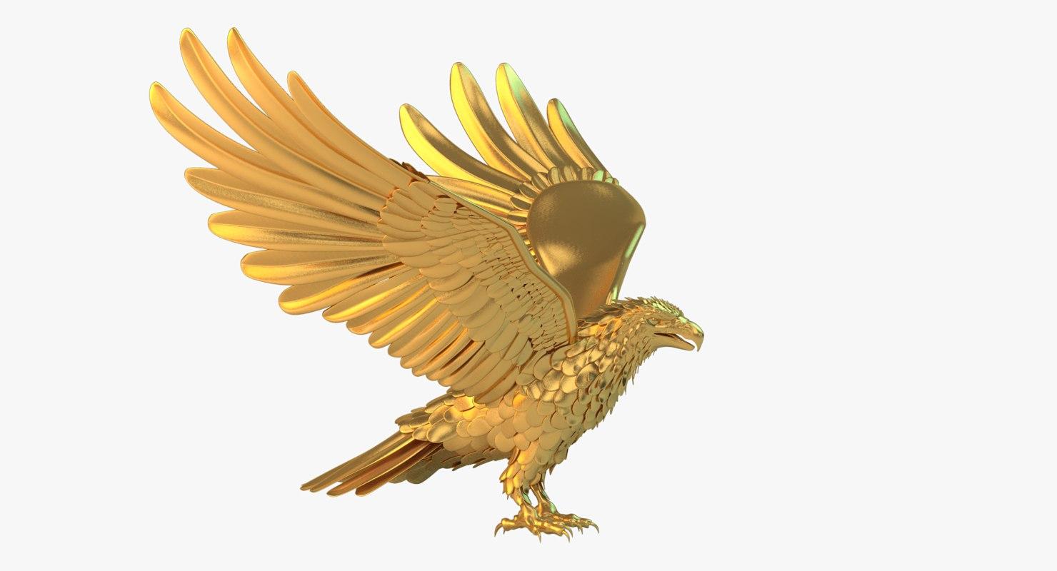 Golden eagle png