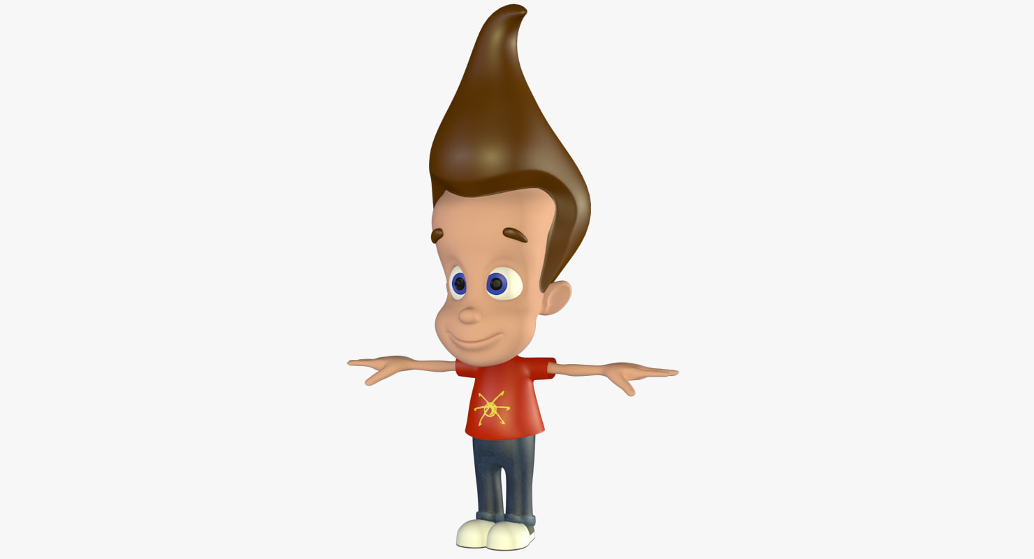 Free porn Jimmy neutron cartoon pictures