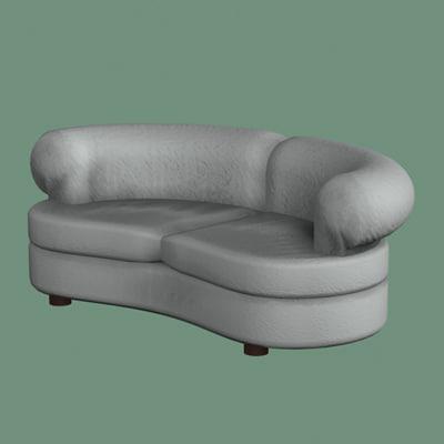 3ds imagination works furniture