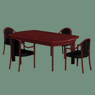 imagination works furniture 3ds