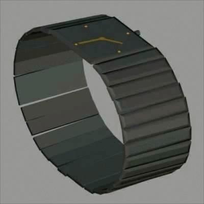 3d accessories watch