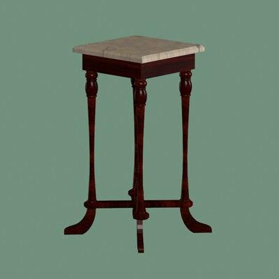imagination works furniture 3d model