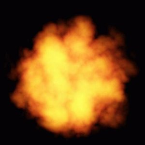 3d model explosion