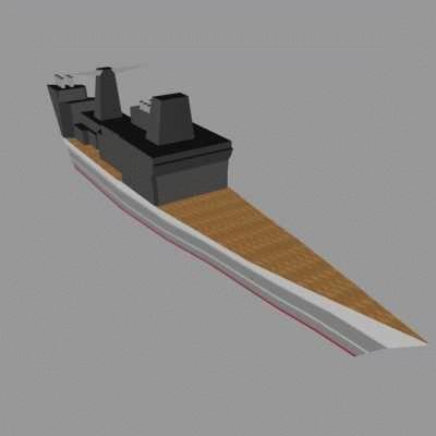 3ds max cruiser