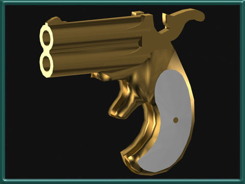 max handgun