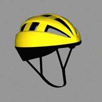 3d model helmet