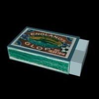 matchbox match box 3d 3ds