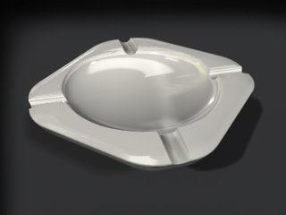 max ashtray -