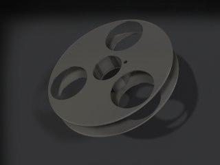 max film reel