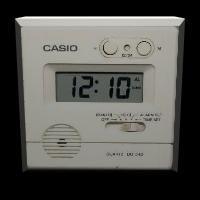 3ds max casio digital alarm clock