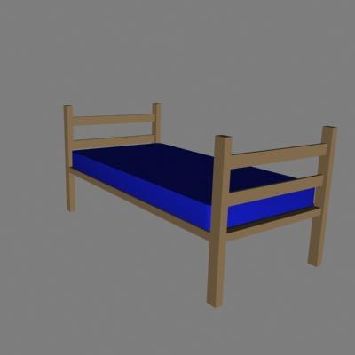 bed 3ds