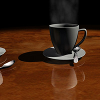 spoon coffee cup max free