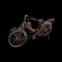 max 1907 motor