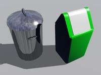 dust bin.3DS