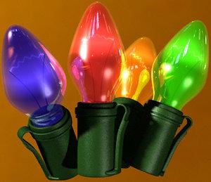 fairy lights lwo
