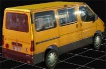 free vehicle 3d model