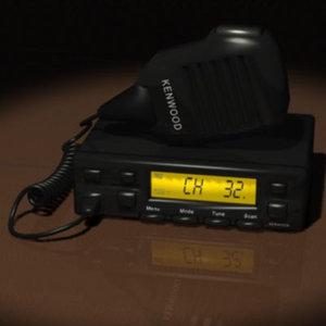 3d radio