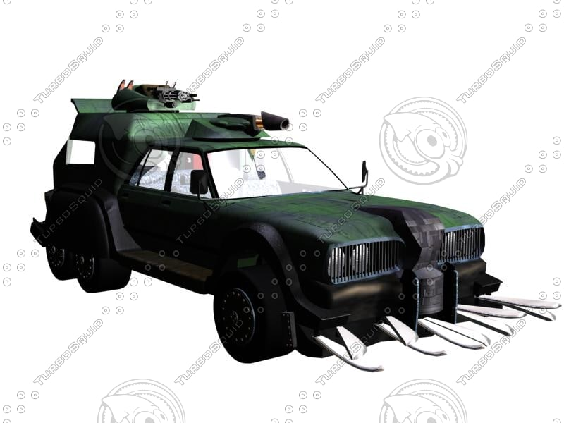 max - truck