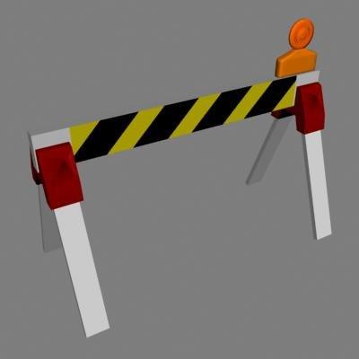 3d model block construction