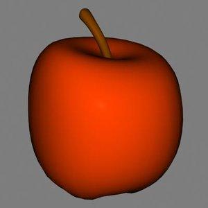 fruit food lwo