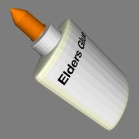 3d glue
