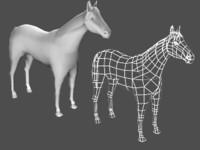 HorseNoTex.zip