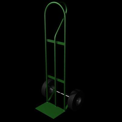 3d model handtruck