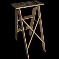 lwo step ladder