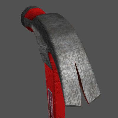 lightwave hammer