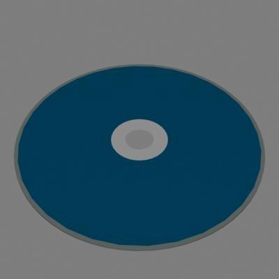 3d cd