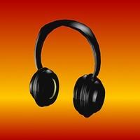 Headphone stereo.max