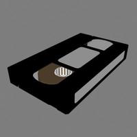 3d video model