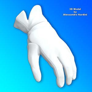 max glove comics ed