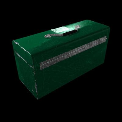 lwo tool box