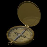 compass maps lwo