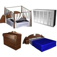Aris3D_bedroom.zip