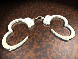 3d cuffs handcuffs