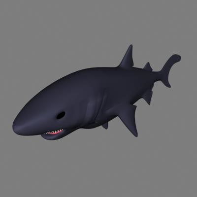 shark lwo