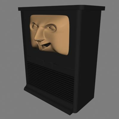 lwo face