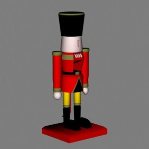 soldier toy lwo