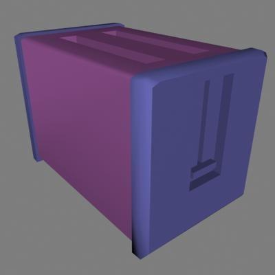lightwave toaster