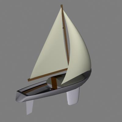 boat sailboat lwo