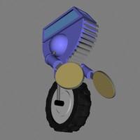 lightwave bot
