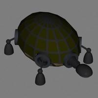 lwo turtle