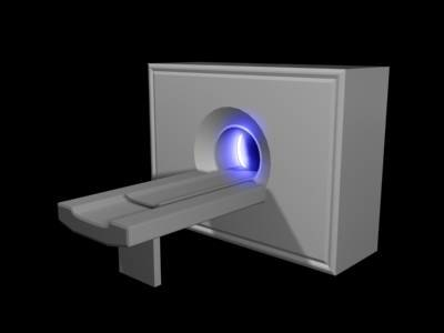 ct scanner max