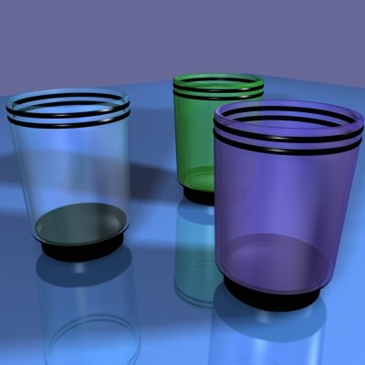 max ed drinking glasses