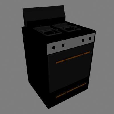stove dxf
