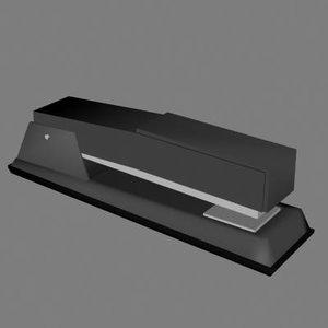 dxf stapler
