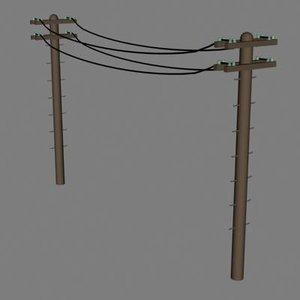 3dsmax telephone communication